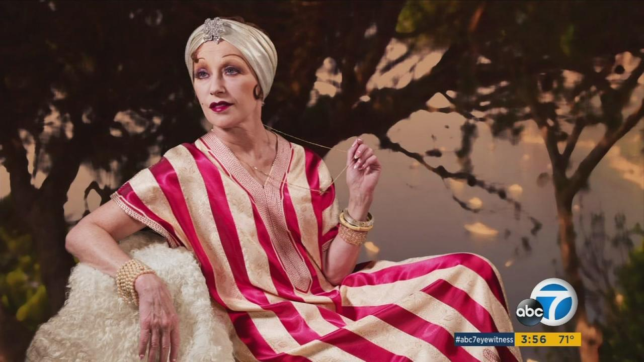 Cindy Sherman, Imitation of Life, becomes the first special exhibition at The Broad Museum.