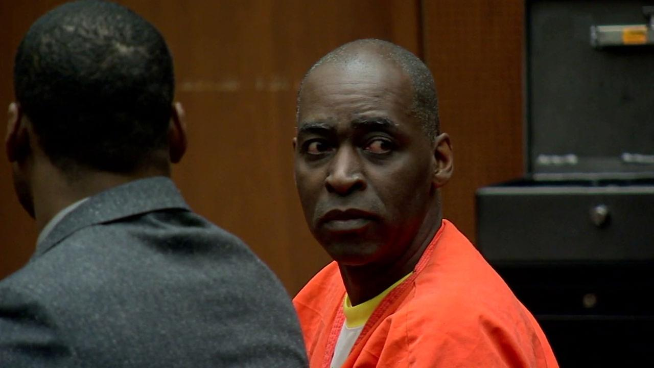 michael jace actor