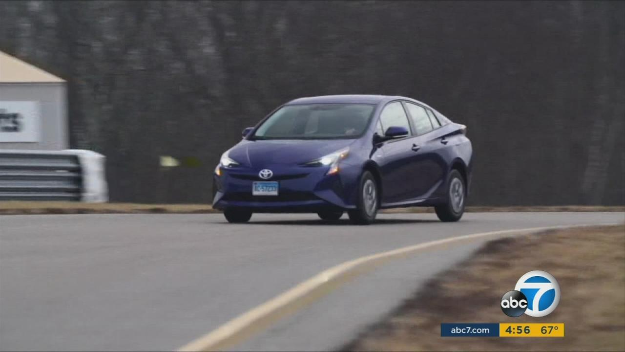 Consumer Reports just finished testing the 2016 redesigned Prius and found it is setting a new mileage record.