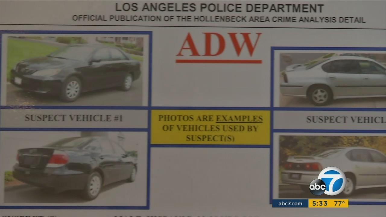 LAPD is offering a $50,000 reward to anyone with information on the suspects who shot a 10-year-old girl in the head in Boyle Heights.