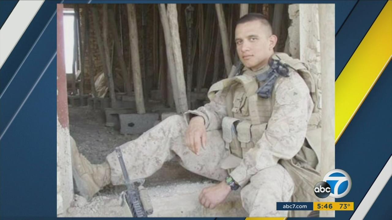 Veterans like retired Marine Daniel Torres are being deported as they are unaware of their eligibility to obtain U.S. citizenship, an ACLU report says.