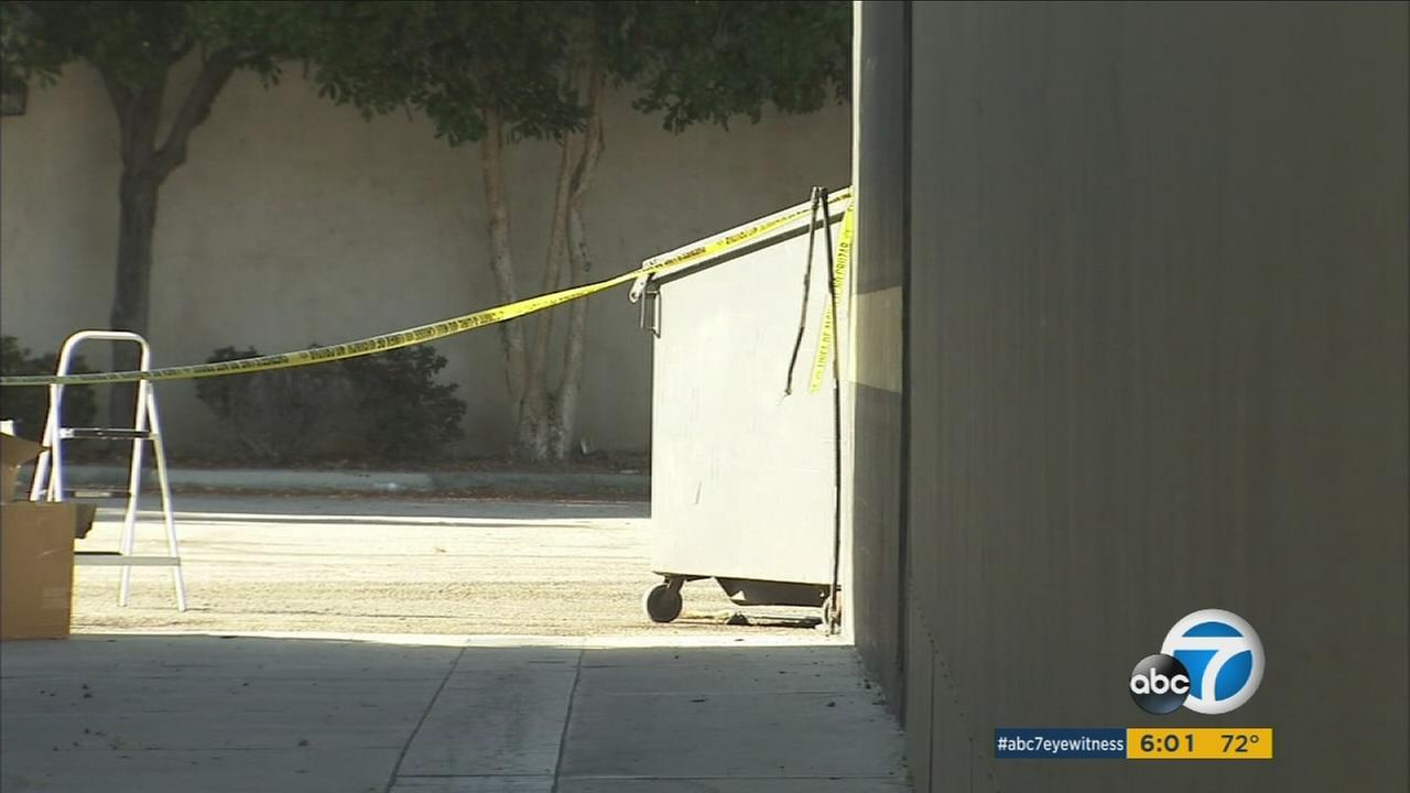 The Los Angeles County Sheriffs Department is investigating the death of a woman whose body was found in West Hollywood.