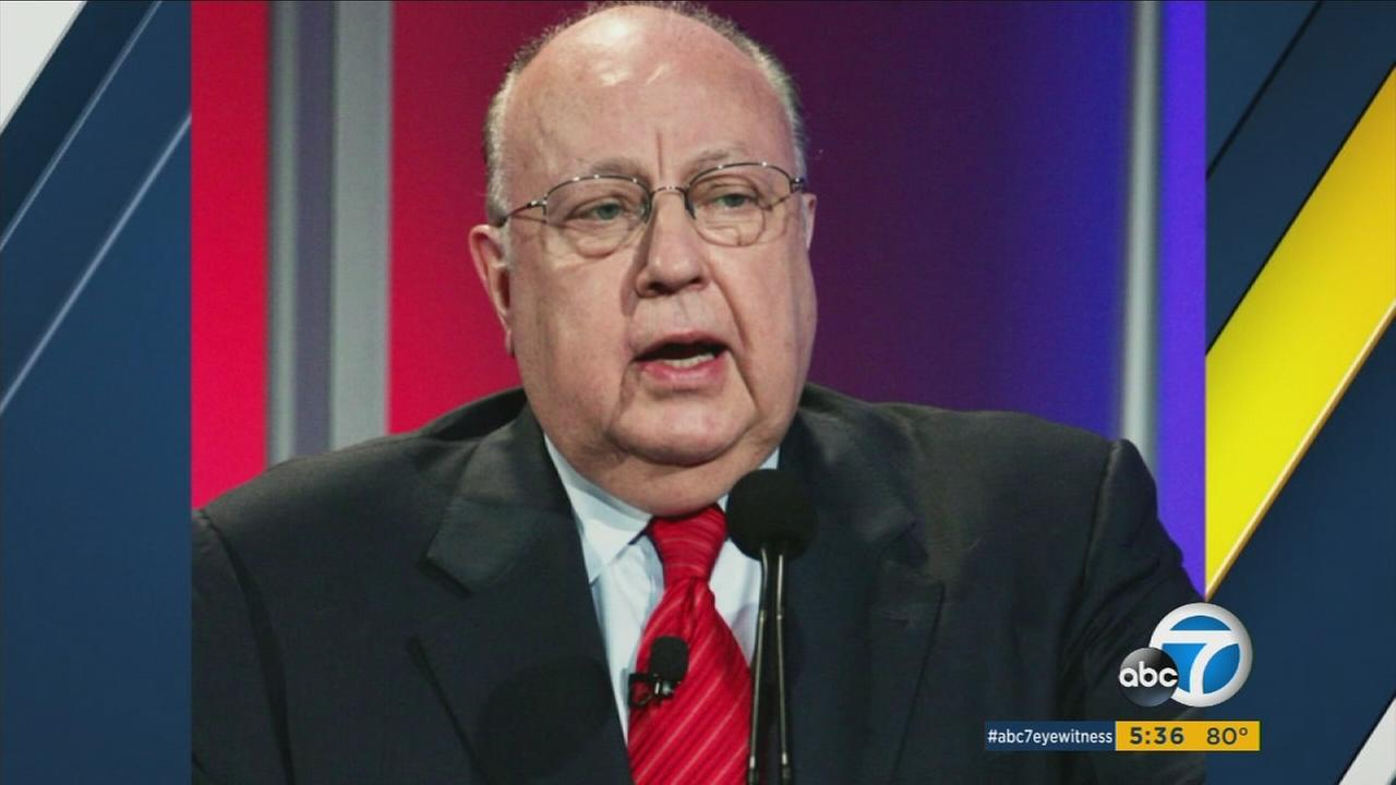Amid widening allegations of sexual harassment, Fox News chairman Roger Ailes is reportedly on the verge of being ousted from the role he has held since founding the network 20 years ago.