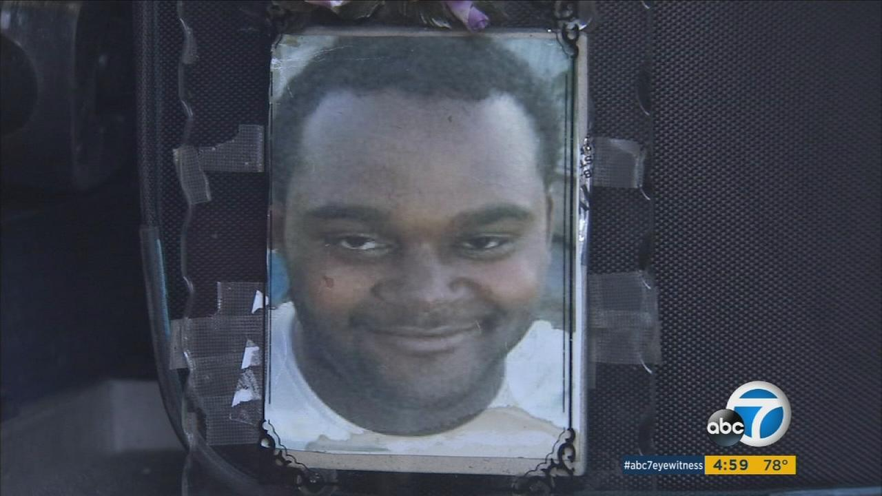 A jury awarded the family of Christian Eaddy $2.2 million after he was shot and killed by an LAPD officer.