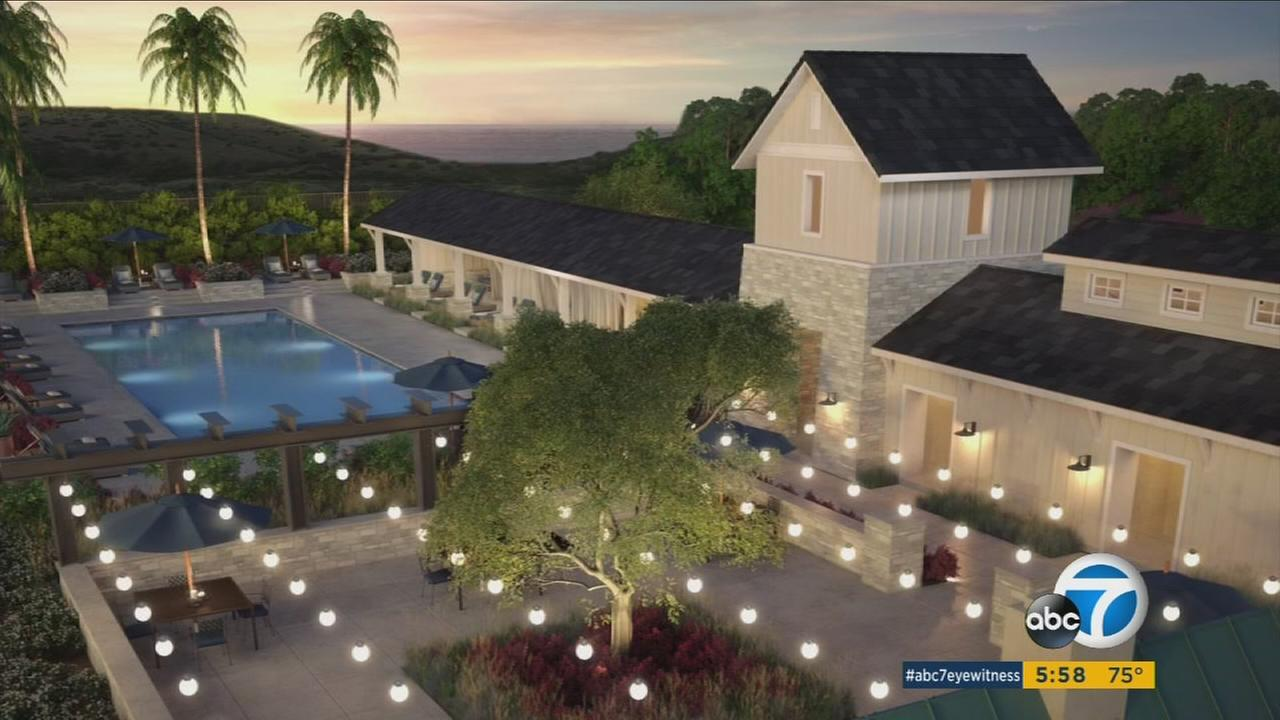After construction stalled nearly 8 years ago, the Pacifica San Juan community in San Juan Capistrano began developing again.