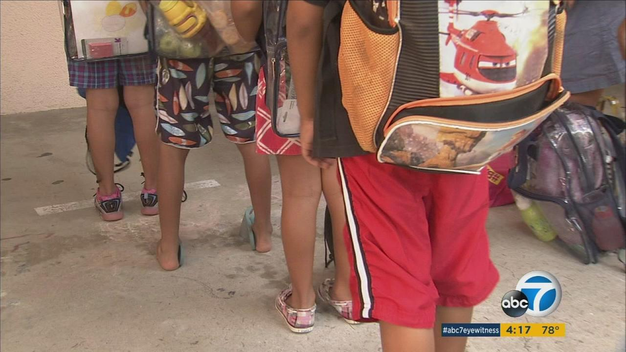 Starting a new school year can be an exciting time for students, but some kids dread facing school bullies.