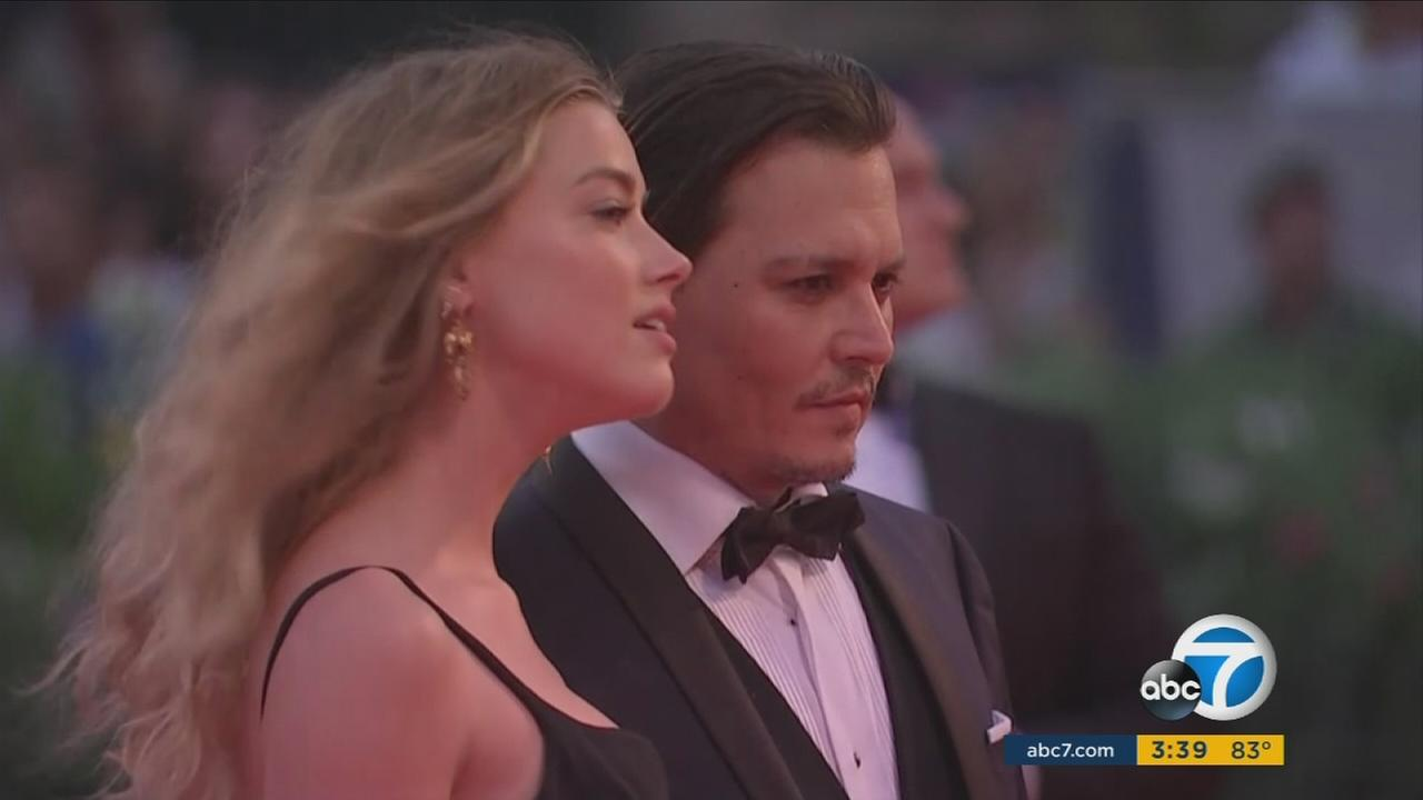 Amber Heard is withdrawing allegations that Johnny Depp physically abused her and has settled her divorce case with the Oscar-nominated actor.