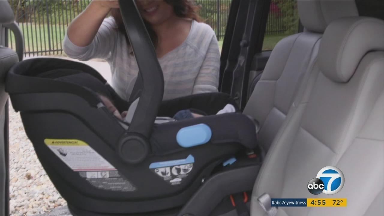 Consumer Reports found that load legs dramatically improve the safety of car seats.