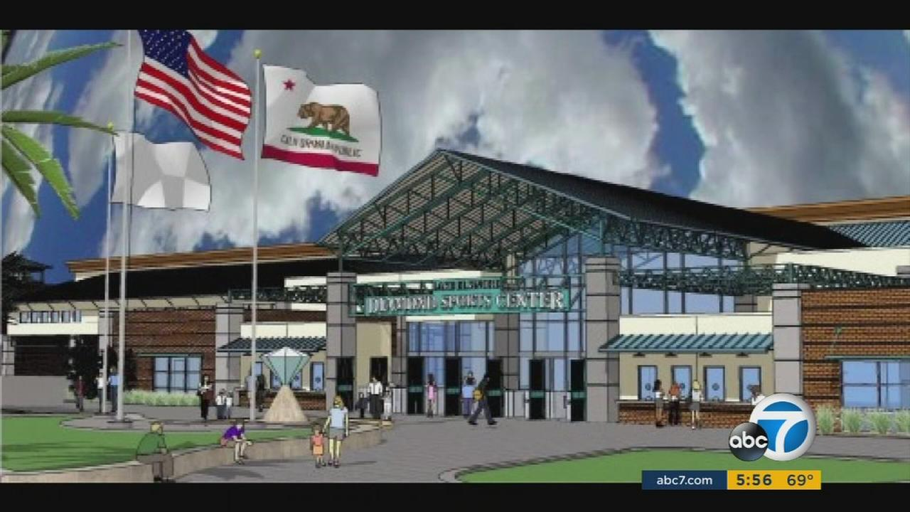 The City of Lake Elsinore seeks to construct a major sporting complex for high profile youth tournaments.