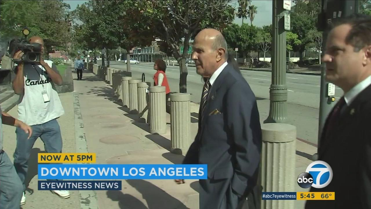Attorneys for former Los Angeles County Sheriff Lee Baca were dealt two setbacks in his corruption case in court Monday as they had two motions shot down by the federal judge.