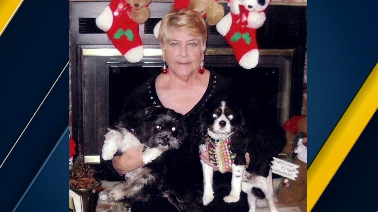 Barbara McPheron, 69, is shown in an undated photo.