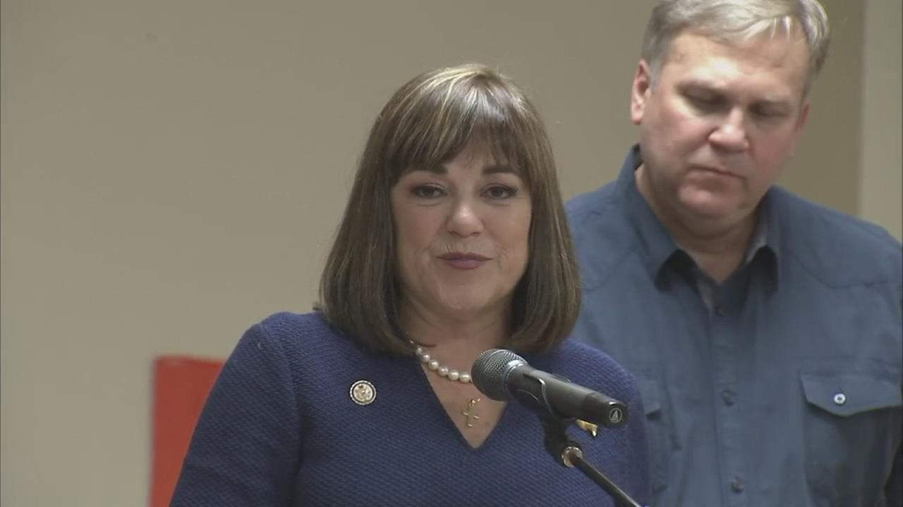 Congresswoman Loretta Sanchez refused to concede to Kamala Harris on election night, waiting until the following day to offer her congratulations.