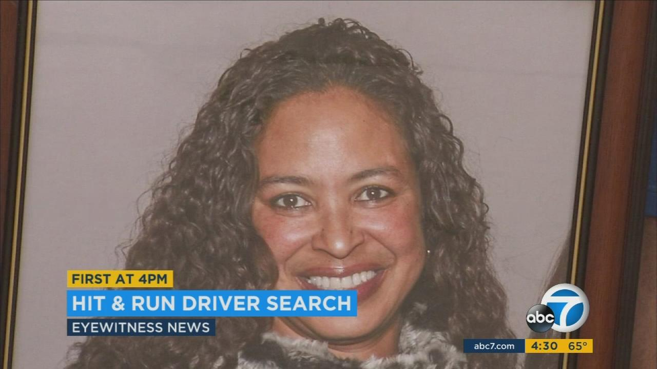 Iris Davis, 50, who was killed in a hit-and-run crash in Jefferson Park early Saturday, Nov. 12, 2016.