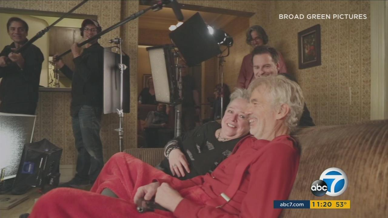 Thirteen years after Billy Bob Thornton starred in the raunchy R-rated comedy Bad Santa, hes back in that red suit.