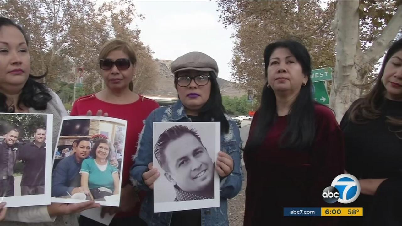 Following the hit-and-run death of 36-year-old Dwayne Armenta, his family is desperately looking for answers.