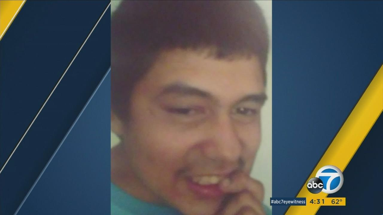 Anthony Corona, 18, is shown in an undated photo.
