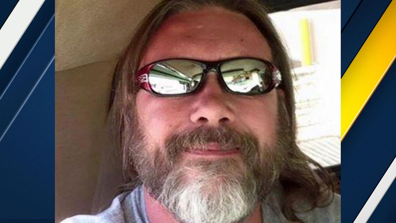 Christopher Ashe, 47, is shown in an undated file photo.