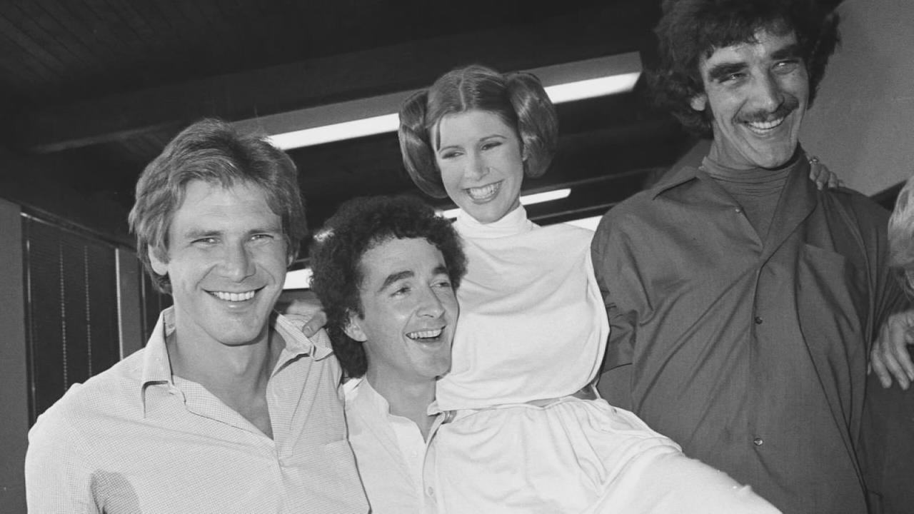 Lucasfilm said it had no plans to digitize Carrie Fisher in future Star Wars films.