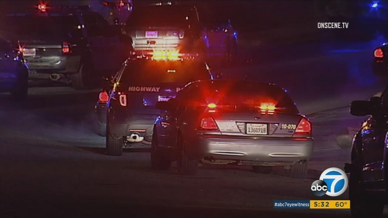 New details are emerging about a man shot and killed by police in Lake Elsinore after a chase last week.