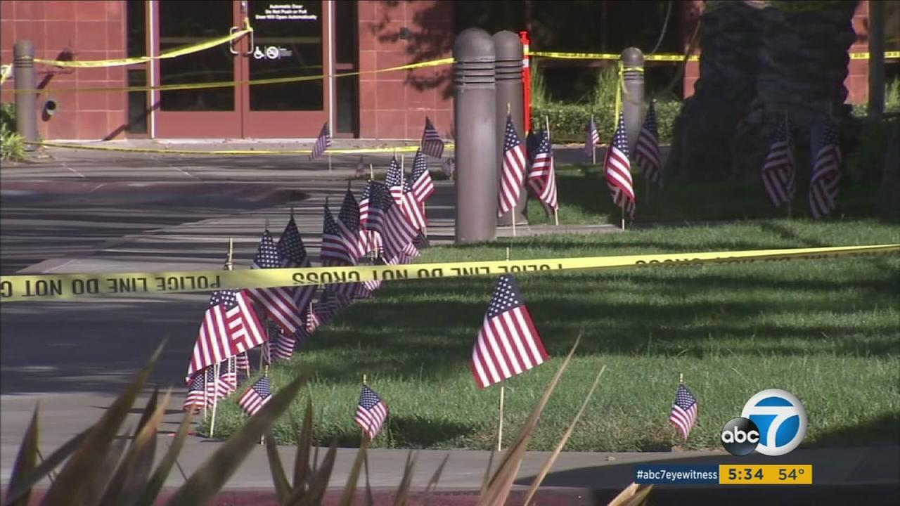 Survivors of the San Bernardino terrorist attack voiced their frustration with the county on Tuesday, saying they have not gotten the medical attention and care they deserve.