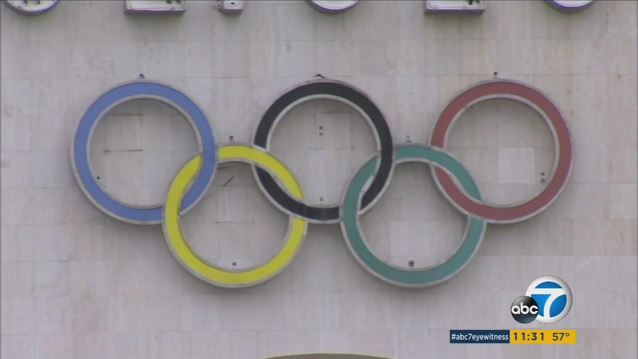Los Angeles Council puts final stamp on 2024 Olympics bid