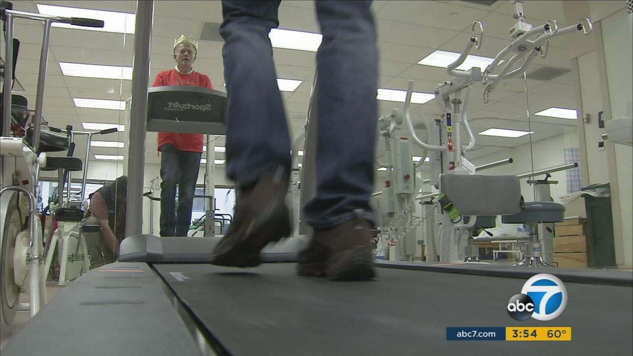 Moderate exercise may treat congestive heart failure, study finds
