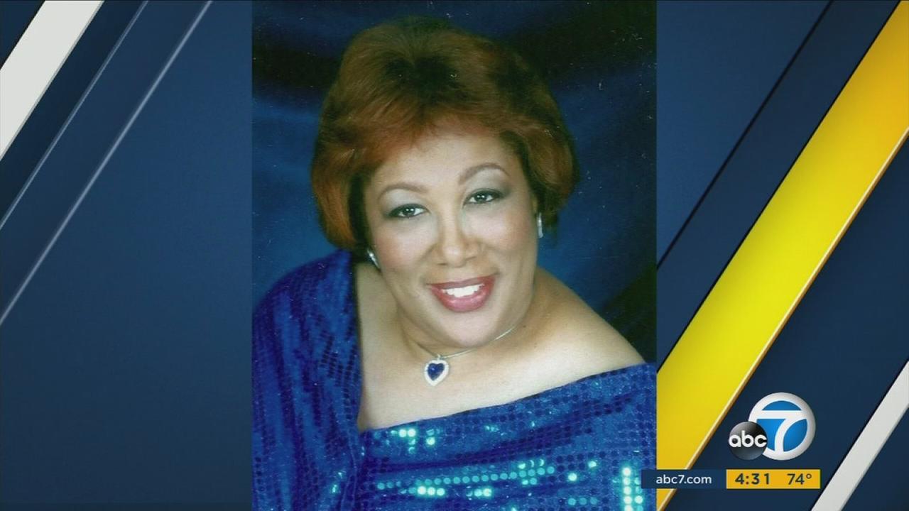 Brenda Joyce Scott, 64, is seen in an undated file photo.