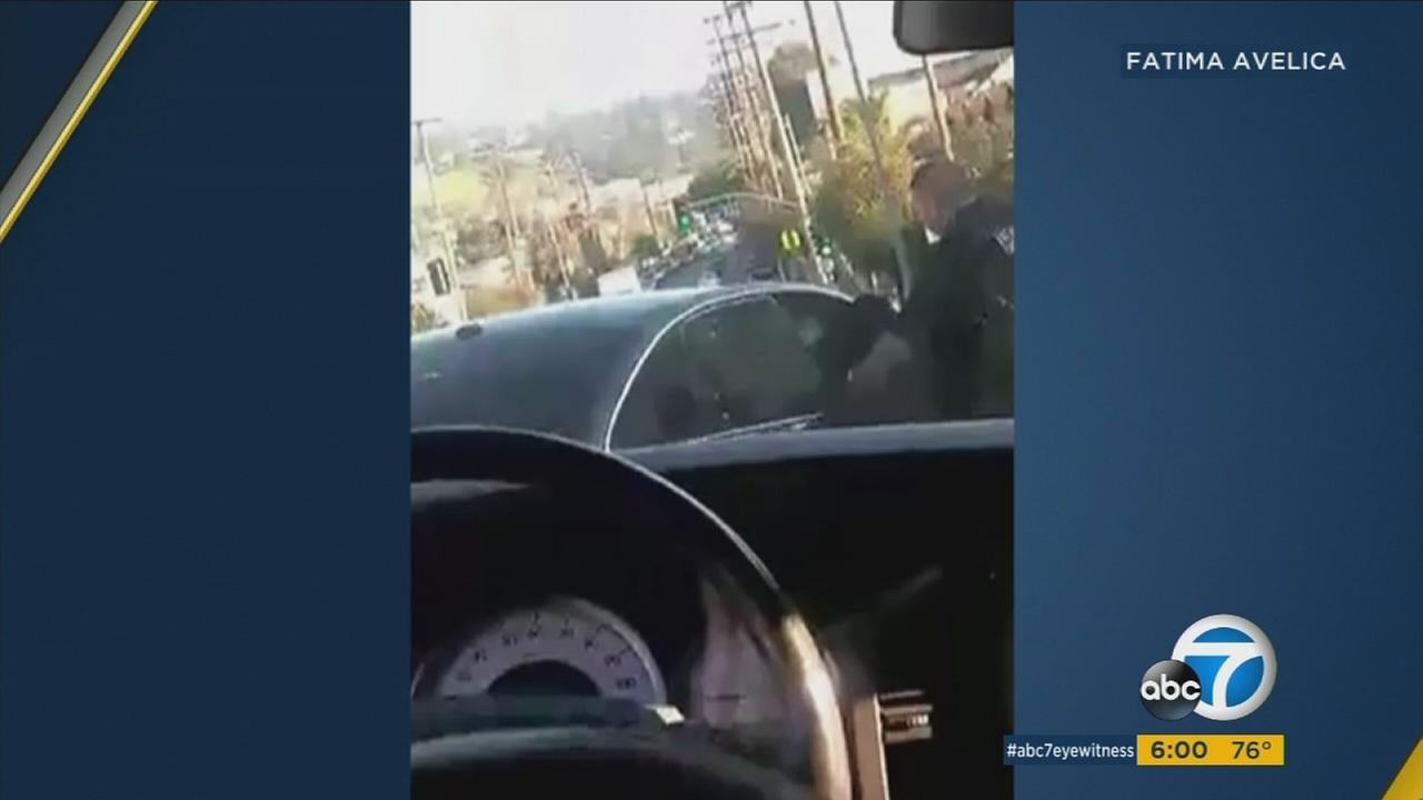 VIDEO: Undocumented dad taken by ICE while dropping kids off at school