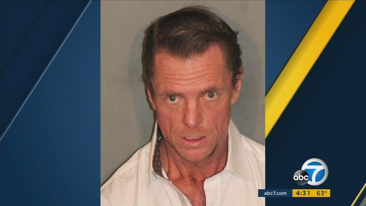 Orange County man charged with 9th DUI in 6 years