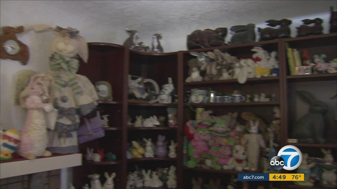 Bunny Museum in Pasadena is moving