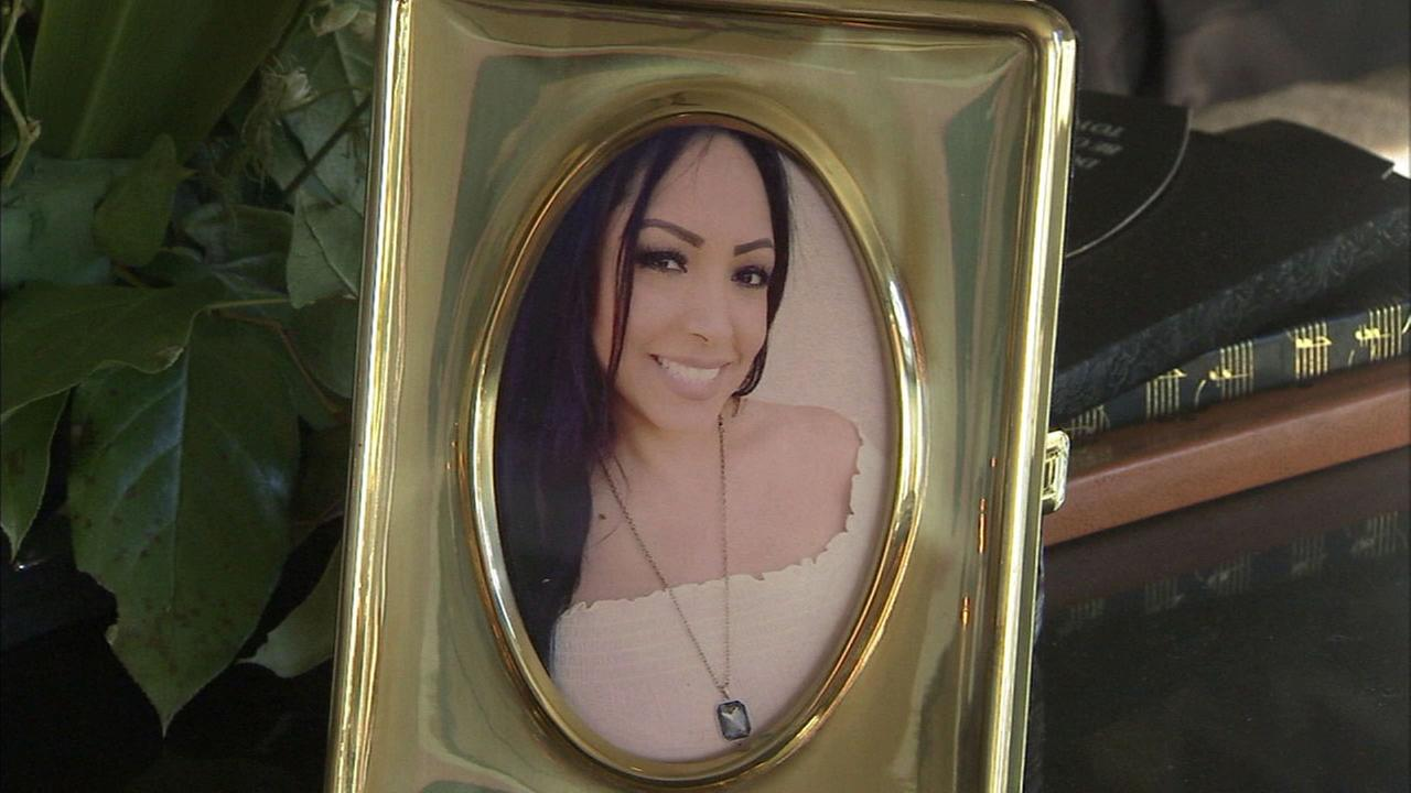 An undated photo of 42-year-old Sandra Duran, who was killed in a hit-and-run crash in North Hills.