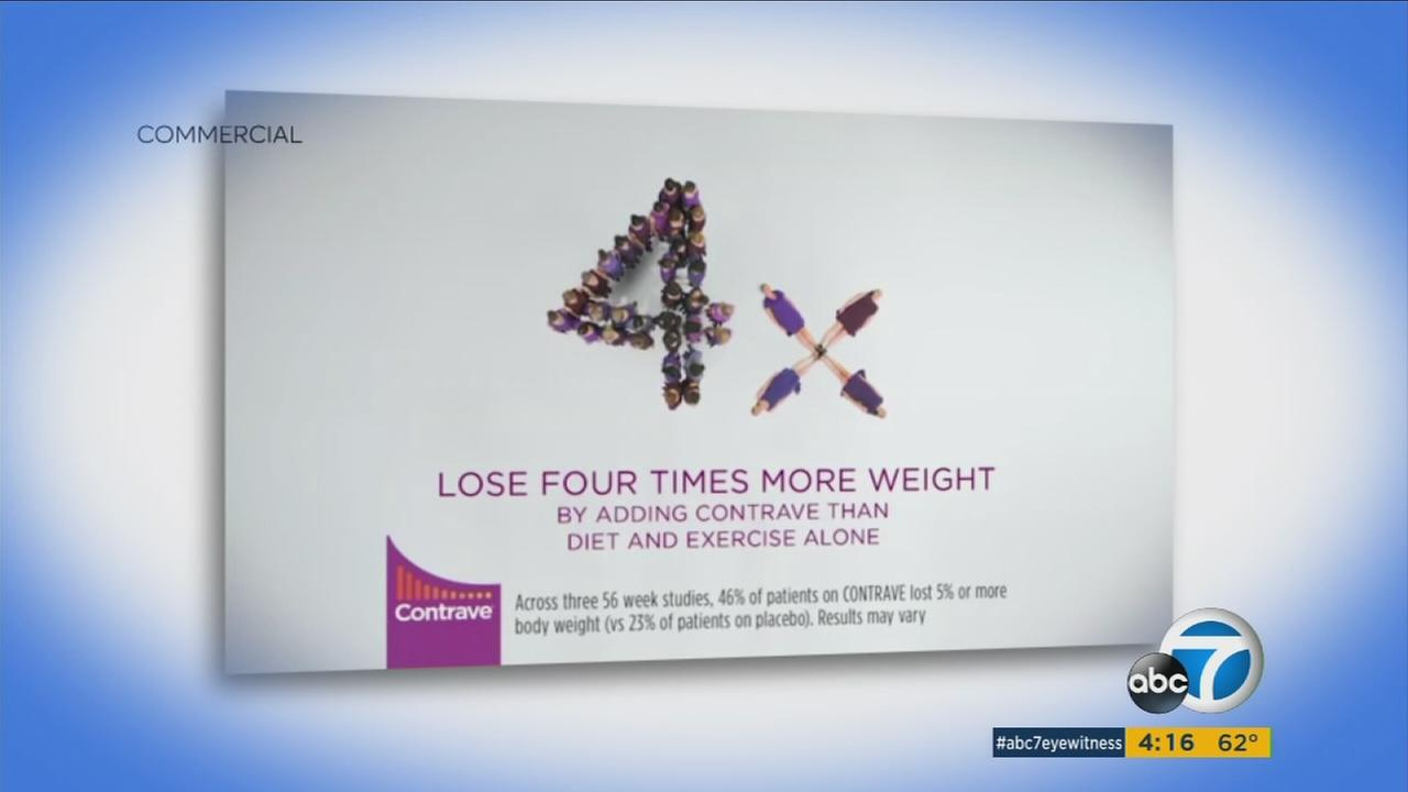 Consumer Reports says that while Contrave helps you lose weight, the amount of extra weight loss is not worth the health risk it could pose.