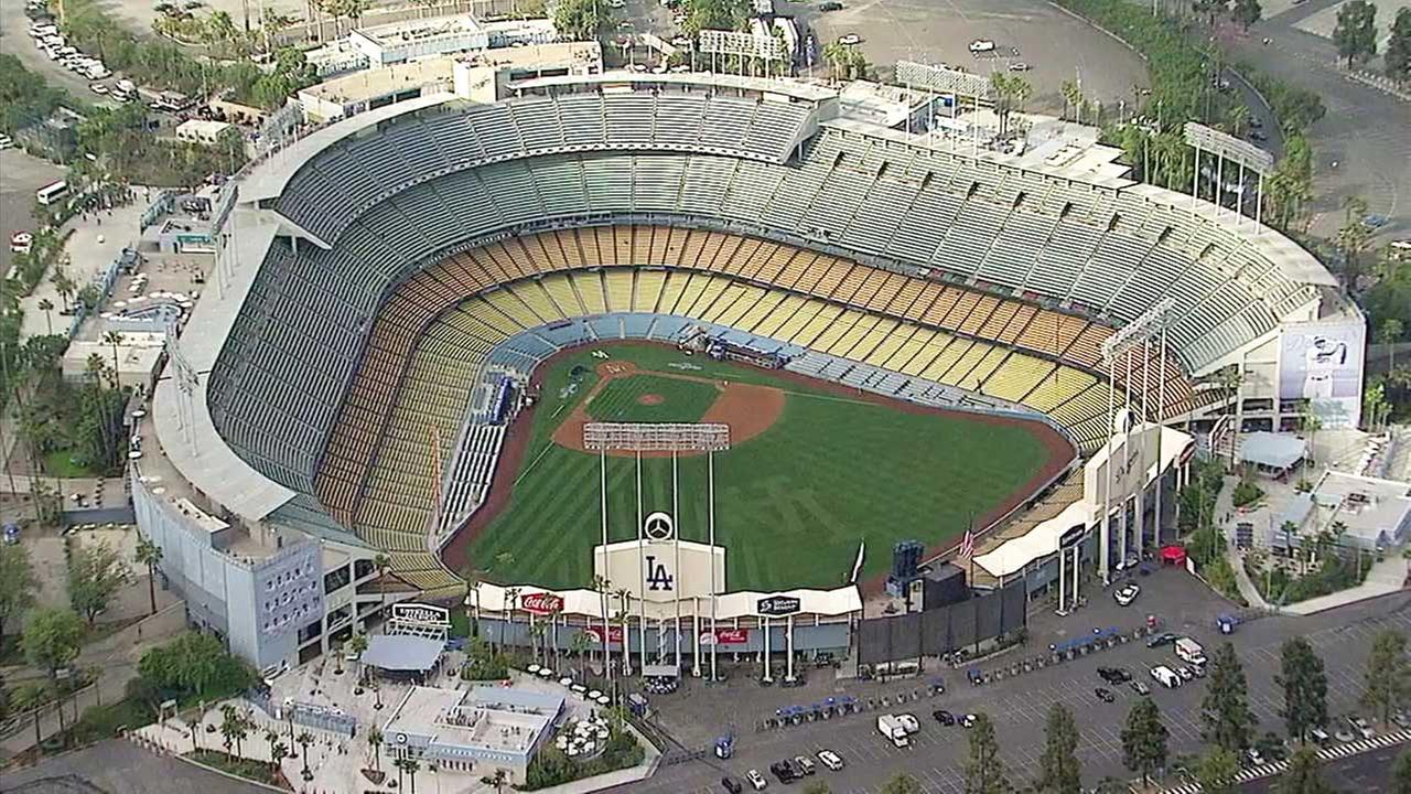 Dodgers will host 2020 All-Star Game