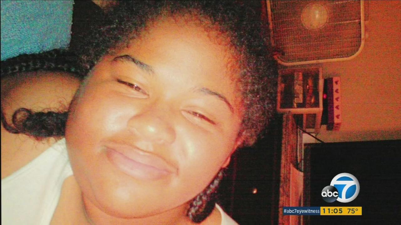 Search continues for gunman in South LA shooting that left teen dead, 2 others critical