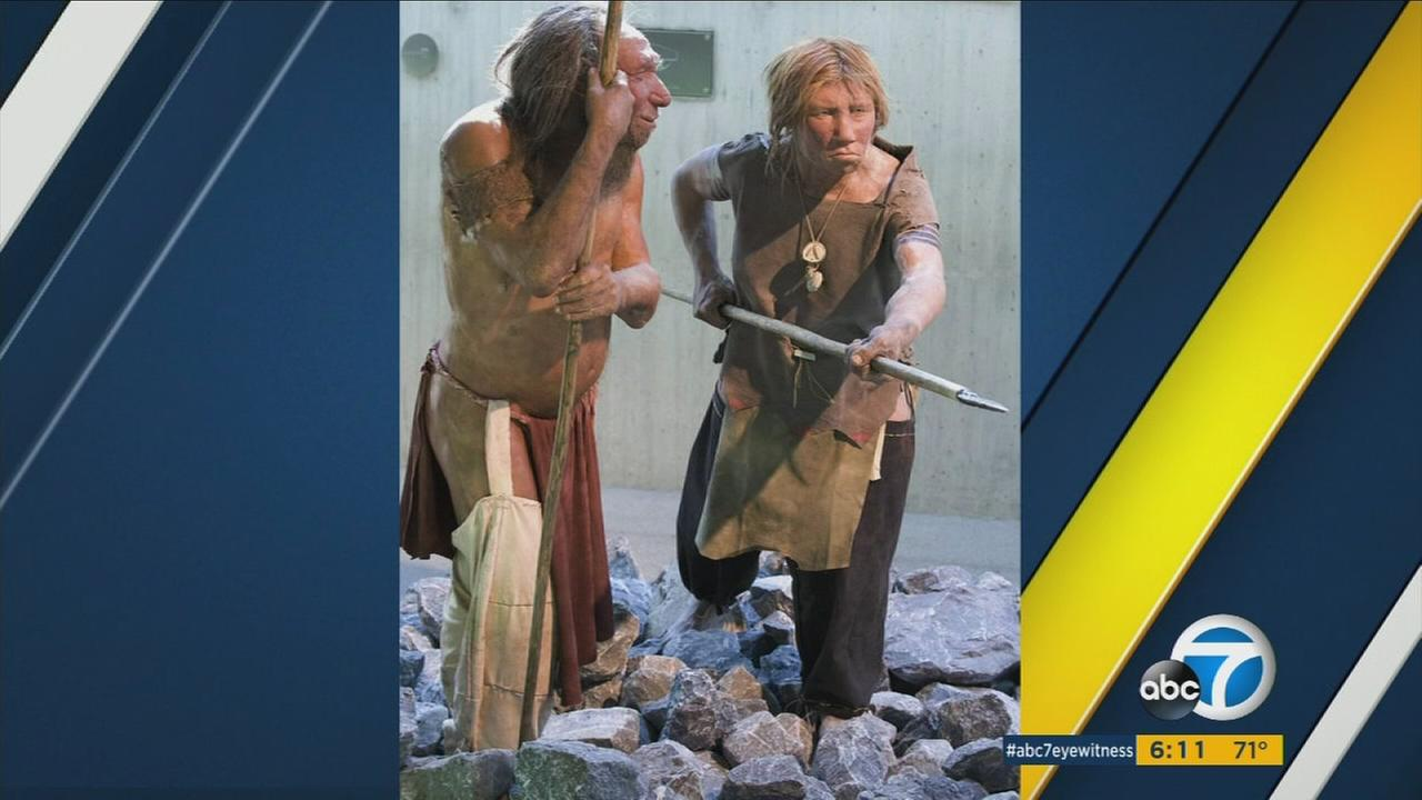 A new report based on evidence uncovered in Southern California asserts that the first known Americans arrived much earlier than scientists thought.