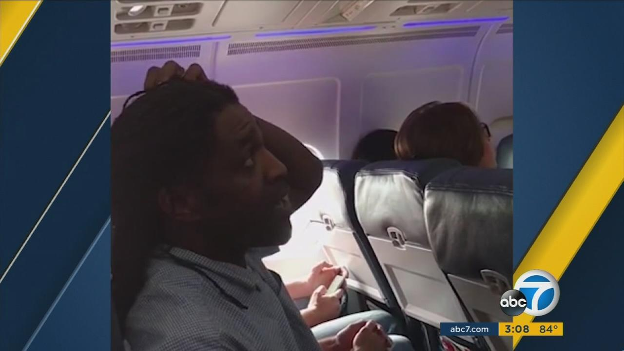 A Wisconsin man was removed from a Delta Air Lines flight after using the bathroom against crew instructions shortly before takeoff.