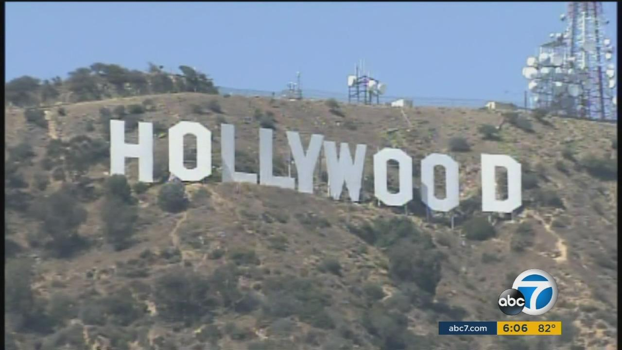 Businesses servicing entertainment industry workers anticipate heavy losses as a potential writers strike looms on the horizon.