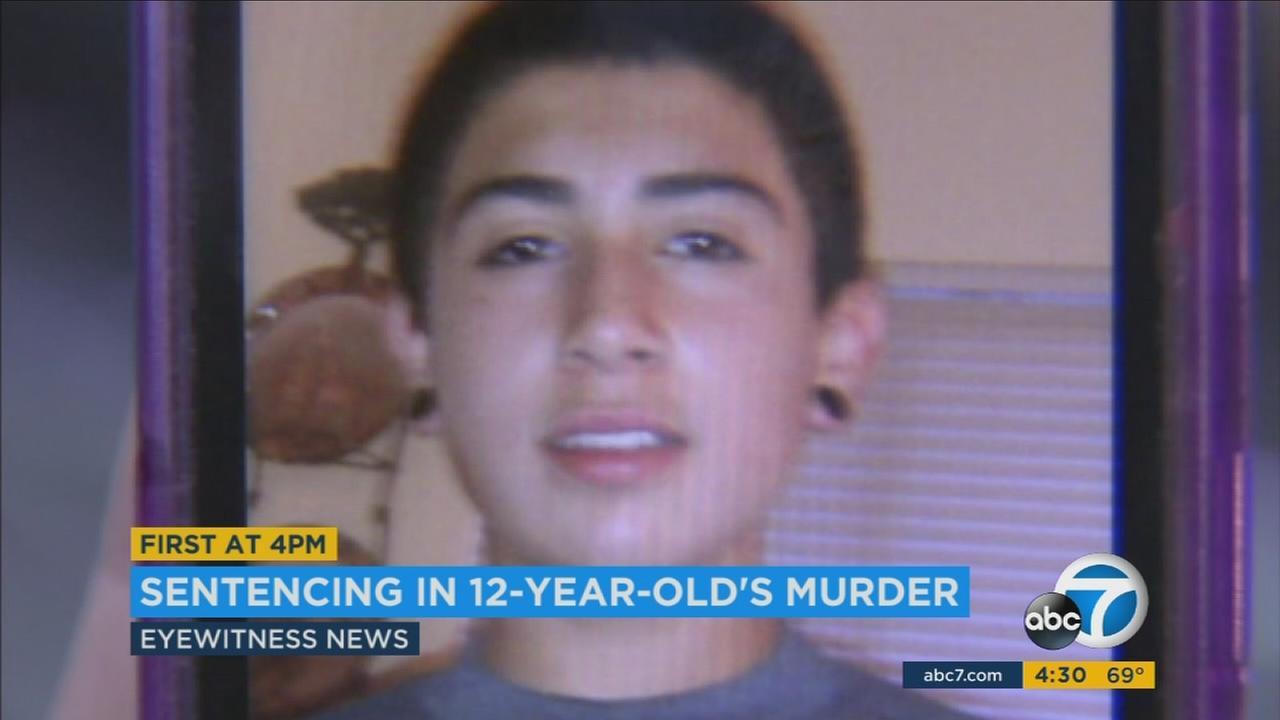 Juan Martinez, 12, is shown in an undated photo.