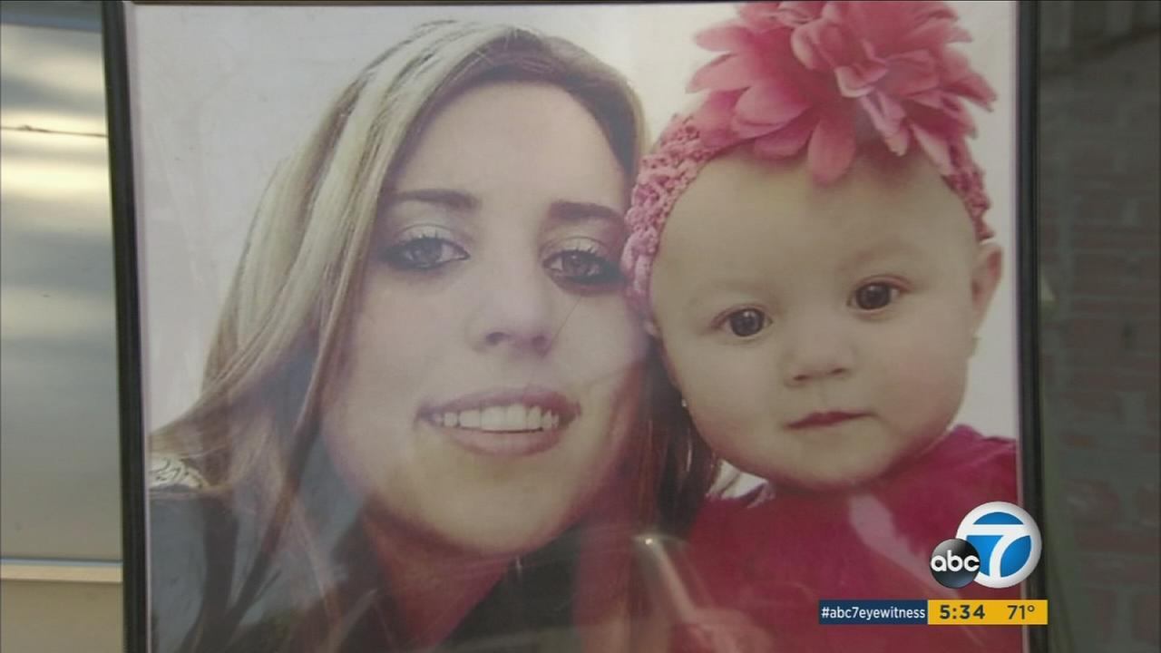 Monique Figueroa, a Littlerock mother, has been missing for two years.