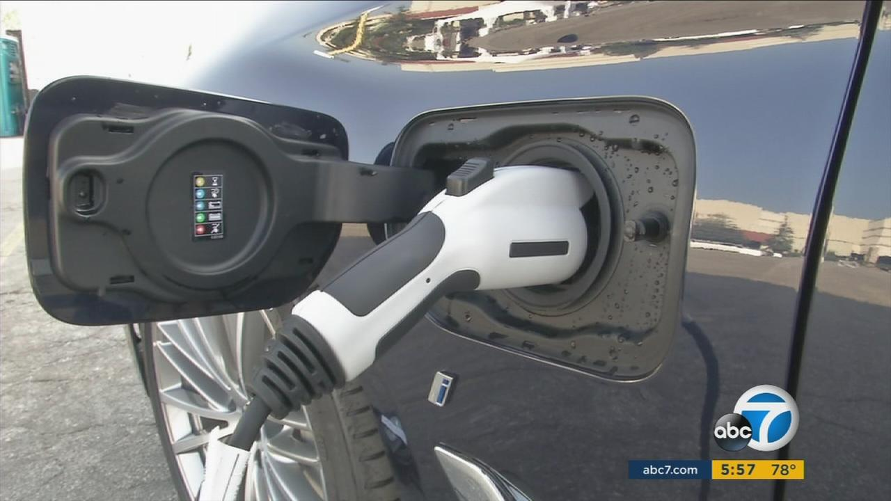As the auto industry looks toward fewer emissions, better mileage, and less consumption for its cars, consumers can look for more vehicles of all types to come with charging sockets.
