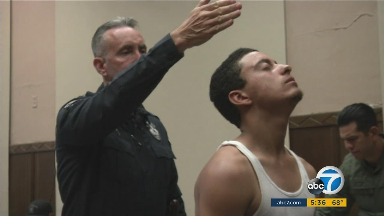Fullerton police are learning new methods to recognize drug-impaired drivers.