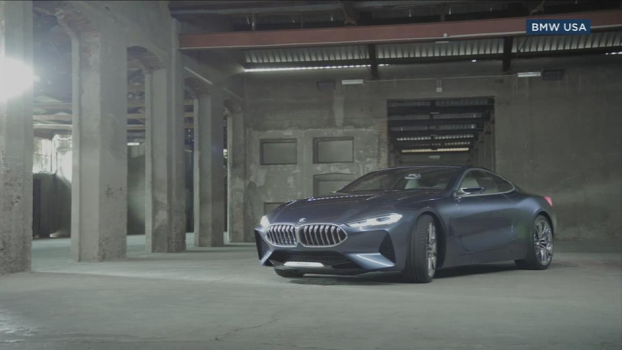 BMW is among automakers relying on pricey sports coupes to bring flagship appeal to their brands.