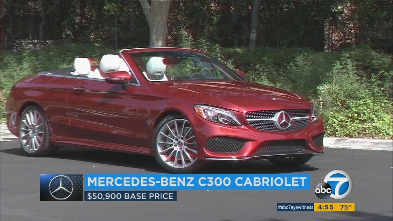 Mazda, Mercedes, Range Rover offering new convertibles for top-down fun