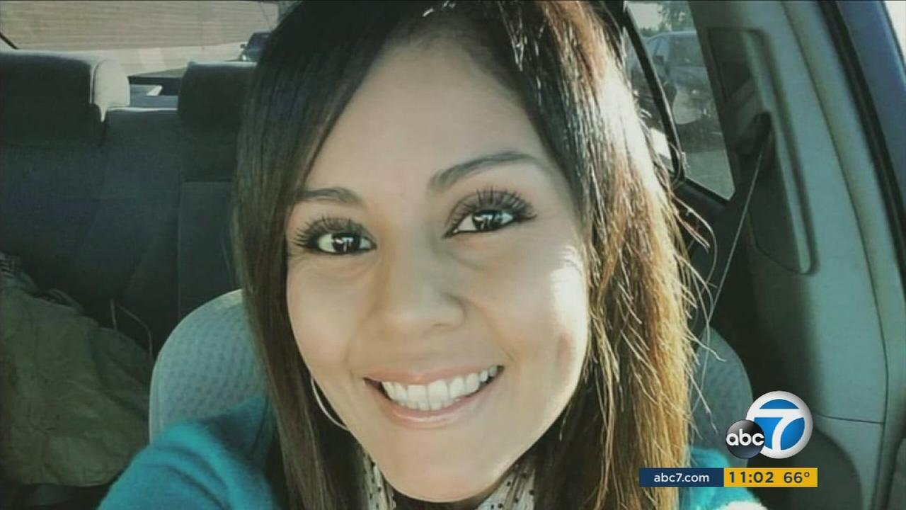 Ingrid Argueta, 34, is shown in an undated photo.