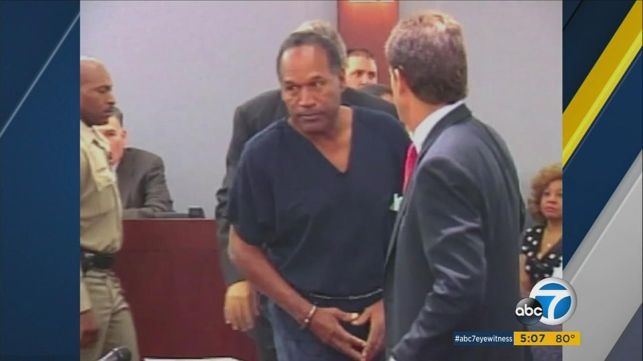 OJ Simpson will face a Nevada parole board on Thursday in hopes of winning his release after serving part of a 33-year sentence for a 2007 confrontation in a Las Vegas hotel room.