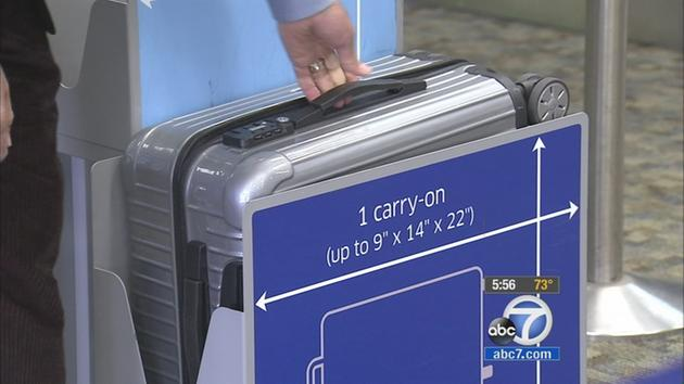 Jetblue Baggage Size Restrictions