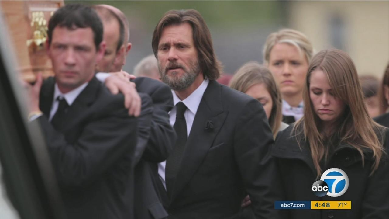 Actor Jim Carrey has been ordered to take the stand next week in the wrongful death case involving the suicide of his girlfriend, Cathriona White.