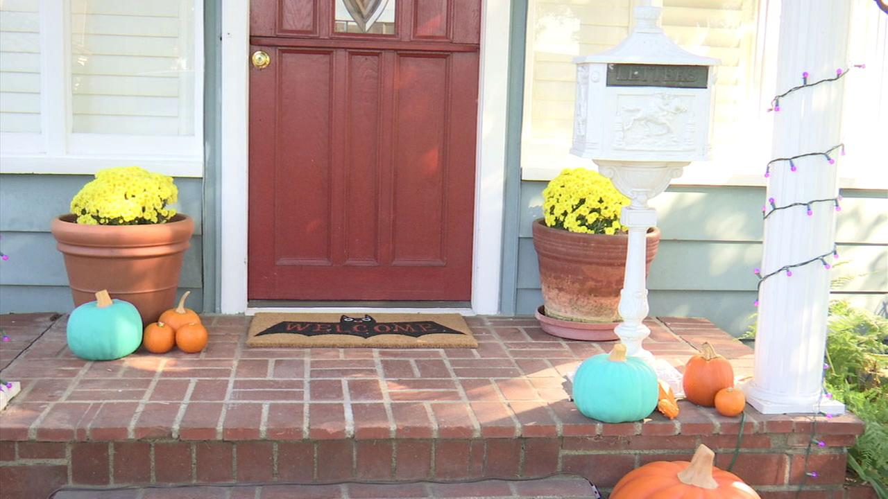 Dont be surprised if you see more teal pumpkins popping up in your neighborhood. This Halloween, allergy doctors would love to see every house have one.