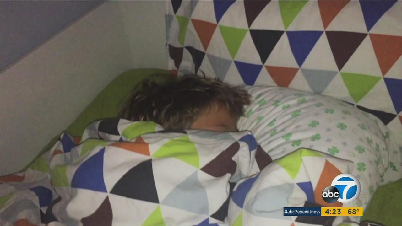 Lack of sleep in kids may also be linked to several very real health problems.
