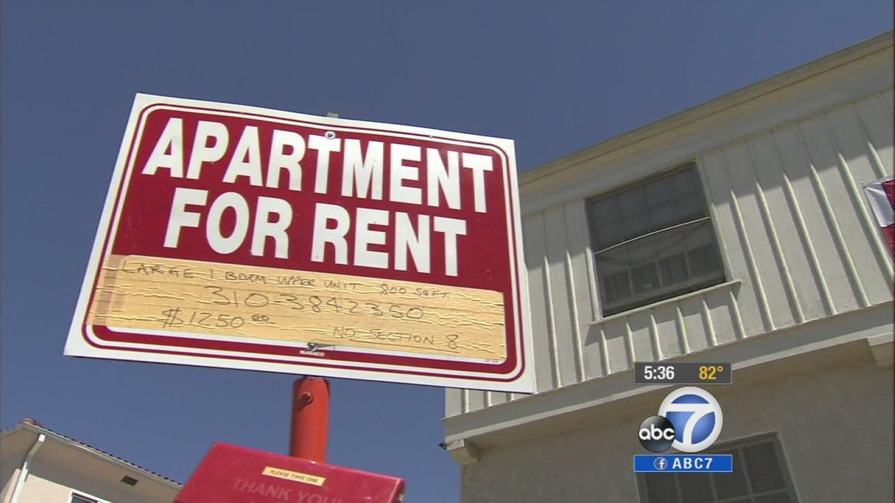 UCLA ranks Los Angeles as the most unaffordable rental market in the U.S. due to rising rents and income not keeping pace.